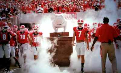 UGA Football Video - 2014 Season