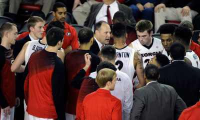UGA Basketball
