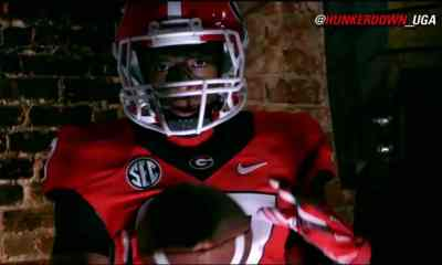 UGA Football Video - Origins