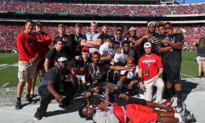 UGA Football Signees
