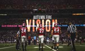 Autumn Fire: Vision