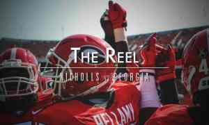 The Reel: Nicholls vs Georgia