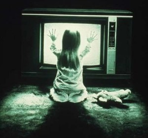 The Television Will Kill You.