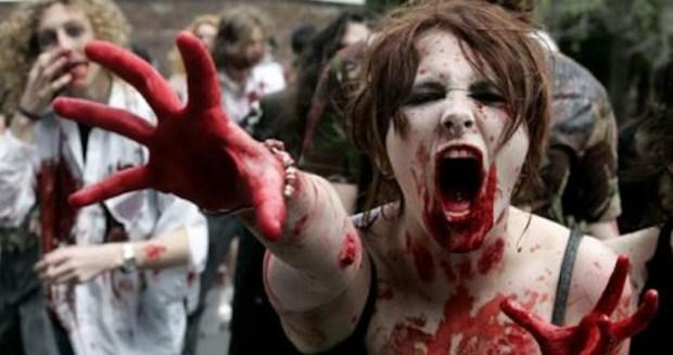 Zombie Stoner Apocalypse