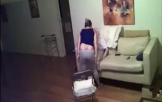 Carer Abuses Elderly Woman