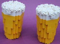 A Pop Up Bar Made Out Of LEGO Is Coming To London  Sick ...