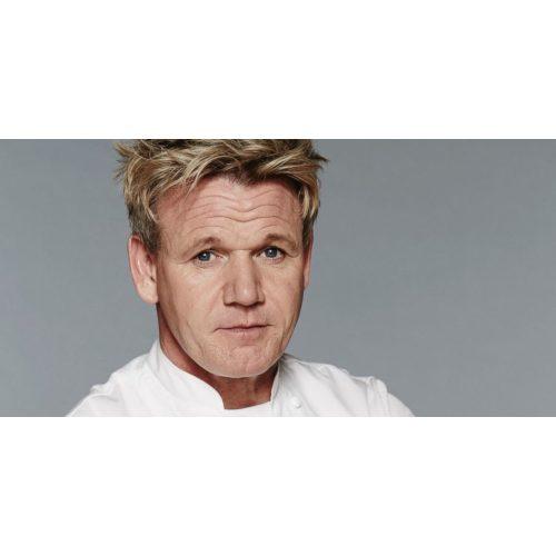 Medium Crop Of Gordon Ramsay Vegan
