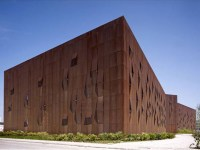 CorTen chemical composition