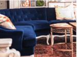 MONACO BLUE INTERIOR IDEAS