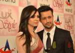 LUX STYLE AWARDS 2013 RED CARPET