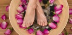 HOW TO GET A GOOD PEDICURE?