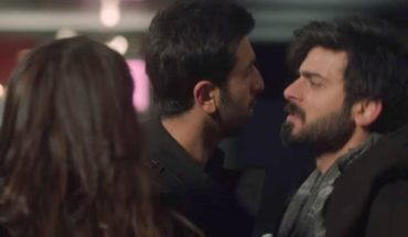Fawad Khan Ranbir Kpoor