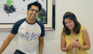 Khalid Malik & Amna Niazi