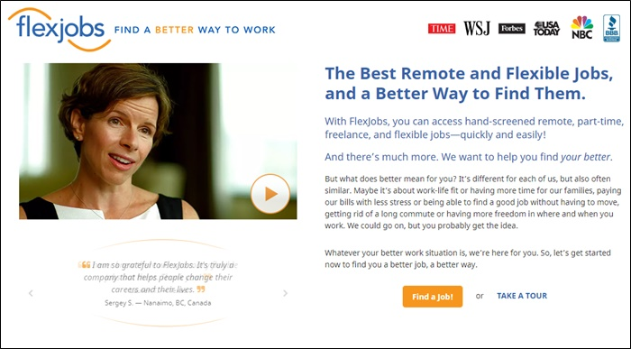 Work From Home Jobs Yes! The 125+ Best Legit Remote Jobs that Pay