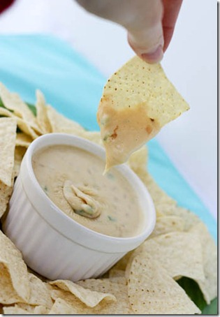 mexican cheese dip recipe