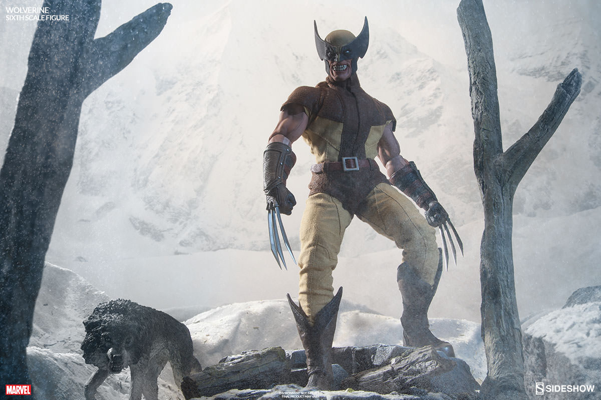 Avengers Assemble Wallpaper Hd Sharpen Those Claws Bub Here Comes Wolverine