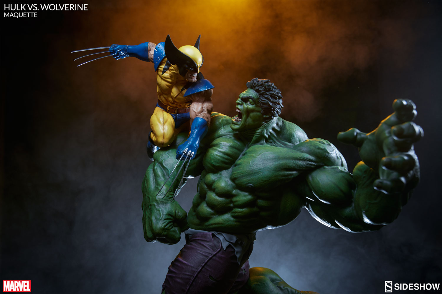 Avengers Assemble Wallpaper Hd Hulk Vs Wolverine A Meeting Of The Mighty Sideshow