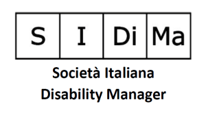 sidima - società italiana disability manager