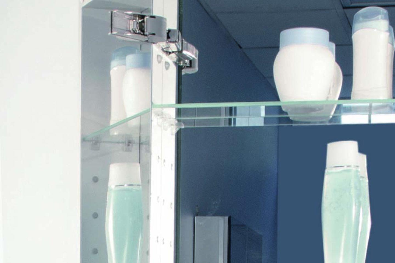 Beautiful Famous Glass Bathroom Cabinets Photo Bathtub Ideas ...