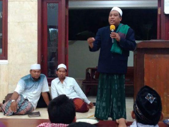 Kades Jumputrejo Kagum Dengan Tahfidzul Quran Cilik Binaan LDII