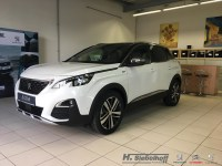 Peugeot 3008 - GT BlueHDi 180 EAT8 *Euro6d-Temp*