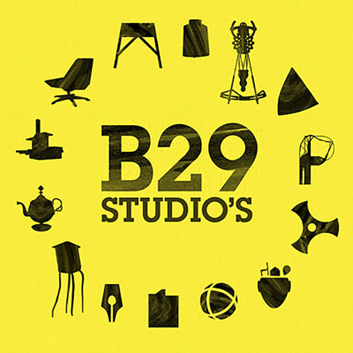 B29 logo