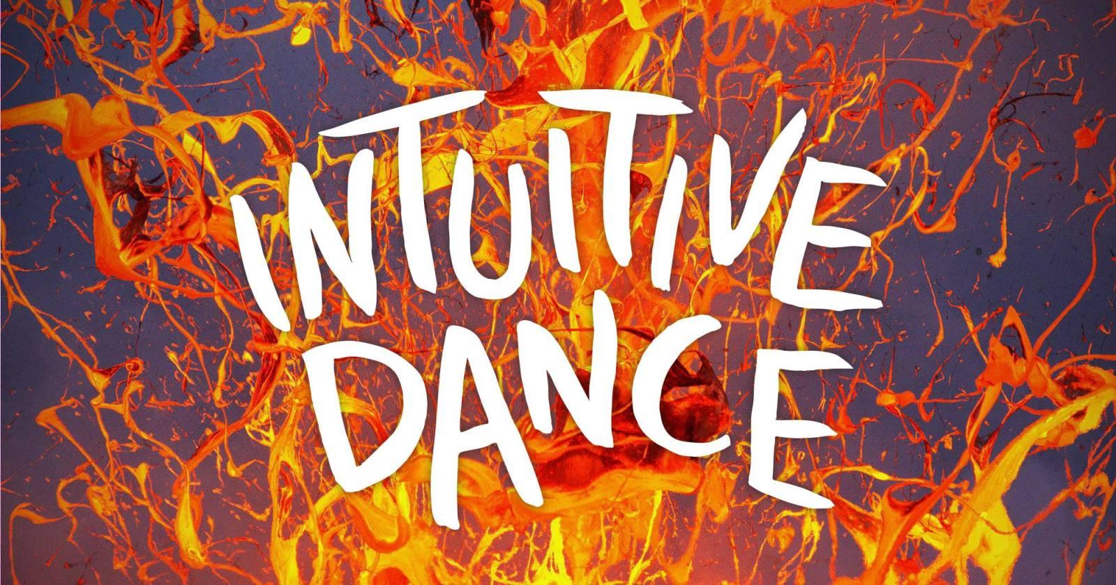 Intuitive dance banner web