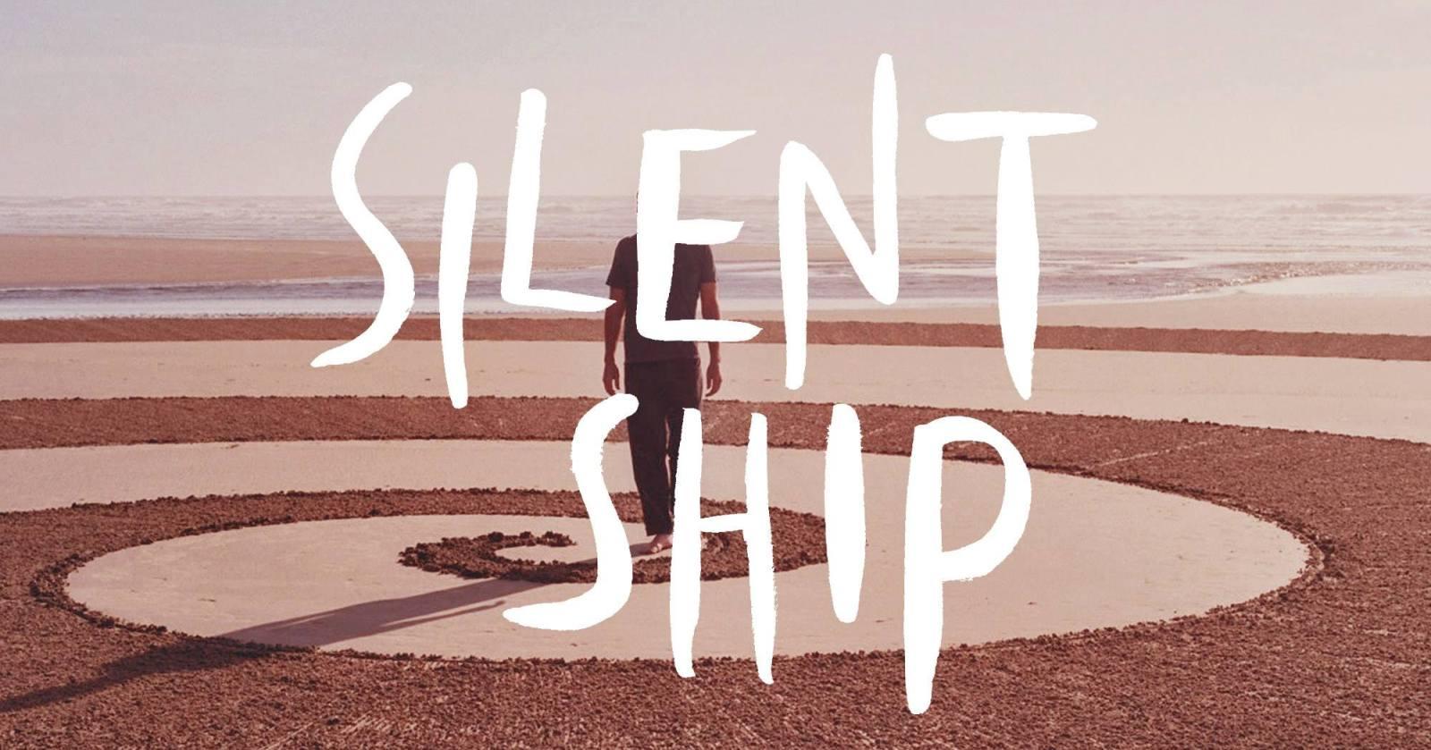 Silent ship