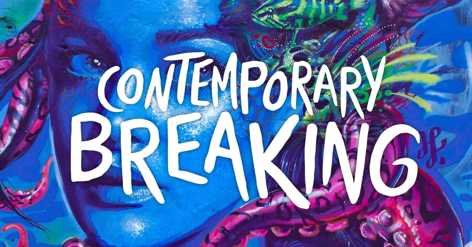 contemp breaking