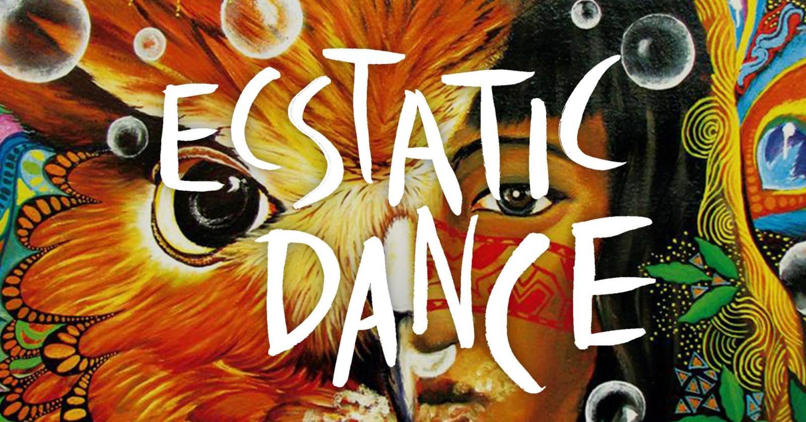 ecstatic dance 2