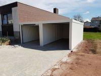 Garagen kaufen - Einzelgaragen, Doppelgaragen - Siegport.de