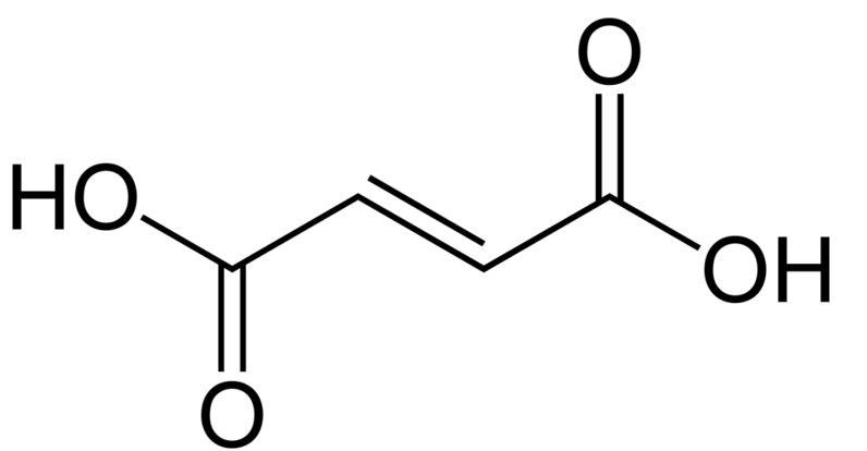 Fumaric Acid SIELC