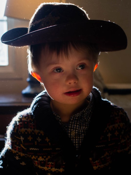 Cowboy Danny