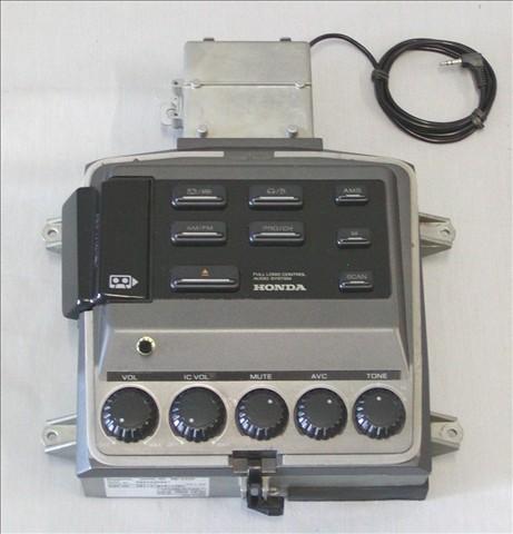 Gl1500 Radio Wiring Wiring Diagram