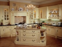 Tips for Creating Unique Country Kitchen Ideas | Home and ...