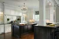 Choosing the Right Finishing for Black and White Cabinets ...