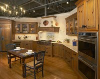 Tips for Creating Unique Country Kitchen Ideas   Home and ...