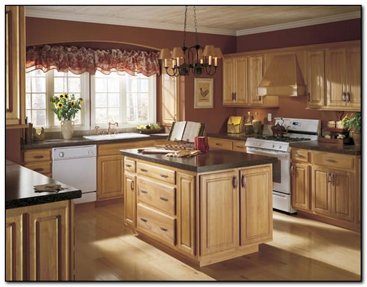 Paint Color Ideas for Your Kitchen
