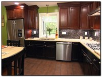 Finding your Kitchen Cabinet Layout Ideas | Home and ...