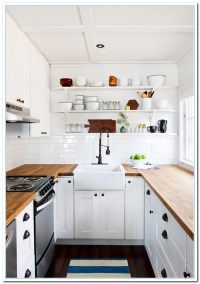 Information on Small Kitchen Design Layout Ideas   Home ...