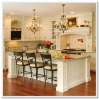 Picture Decorating Ideas for Kitchen | Home and Cabinet ...