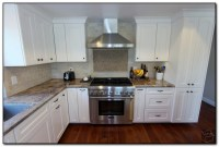 Kitchen Countertops and Backsplash: Creating the Perfect ...