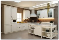 Kitchen Cabinet Colors Ideas for DIY Design | Home and ...