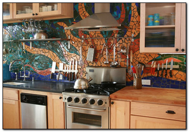 Mexican Decoration Ideas For Kitchen Home and Cabinet Reviews - mexican kitchen design