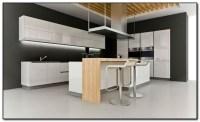Modern Kitchen Cabinet Hardware - Home Design Ideas