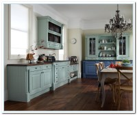 Inspiring Painted Cabinet Colors Ideas | Home and Cabinet ...