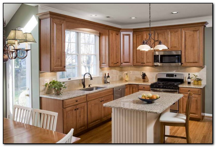 Awesome Kitchen Remodels Ideas Home and Cabinet Reviews - kitchen remodel ideas for small kitchen