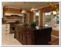 Traditional Home Kitchens | Home and Cabinet Reviews
