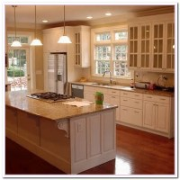 White Kitchen Design : What To Think About? | Home and ...
