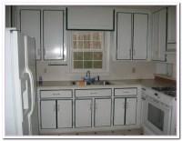Refinish Kitchen Cabinet - Veterinariancolleges